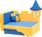 Детский угловой диван для девочки «Замок мечта», Львов