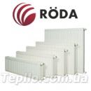 Стальной радиатор отопления 22к 500х1000 1868Вт боковое подключение Турция