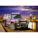 Пазл Jeep Hummer H3 54 шт, 5+