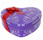 Чай Хайсон чорний ТАЙНА ЛЮБВИ (пурпурное сердце), 150г