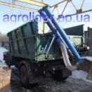 Загрузчик сеялок ЗС-30М полуборт универсальный на ГАЗ, ЗИЛ, Камаз, прицеп