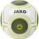 Футбольный мяч JAKO White-Green (4050144935245)