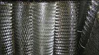 Сетка нержавеющая сталь 12Х18Н10Т