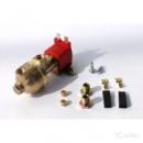 Электромагнитный клапан газа Atiker 1200, пропан-бутан