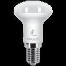Лампы рефлекторные (r39, r50, r63)