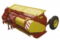 Мульчирователи ПН-2,0 ПН-4,0