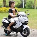 Детский мотоцикл M 3208 EL