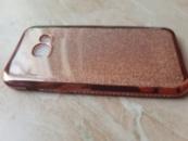 Силиконовый чехол для телефона Samsung A320