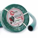 Шланг для полива 3-х слойный 1/2«, 10м, армированный PVC Intertool GE-4021