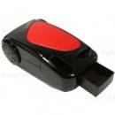 Подлокотник HJ48001/black+red+black