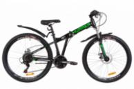 Складной велосипед Formula HUMMER DD 26 2019