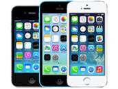 Зарядки для iPhone