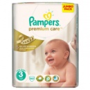 Подгузники Pampers Premium Care 3 (4-9 кг) 80 шт