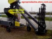 Зернометатель ЗМ-90У (ЗМ-60У)