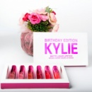 Набор жидких матовых помад Kylie Mary JO K Matte