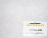 Мембрана супердифузионная MASTERMAX 3 ECO, 115г/м2, рулон 1,5х50м