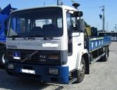 Лобовое стекло для грузовиков Volvo FL 6