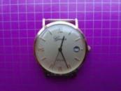 Наручные мужские часы Omega