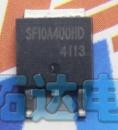 SF10A400HD диод