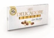 Шоколад Delicadore 200g Latte Macchiato