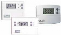 Термостат типа Danfoss TP