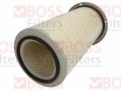 Фильтр воздушный VOLVO BOSS FILTERS BS01021,1665563,16655631