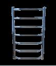 Полотенцесушитель водяной Лестница трапеция 600в*500ш.