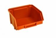 Ящики для метизов пластиковые синие Арт. 703 О/пластиковая тара,купить пластиковые ящики,стелажи для метизов с ящиками