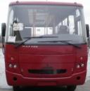 Лобовое стекло для автобусов  МАЗ MAZ 256 в Никополе