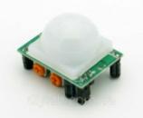 Датчик руху PIR для Arduino