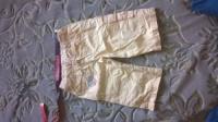 Шорти бріджи шорты бриджи для дачі на 2-3роки