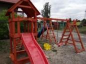 Детская  игровая площадка ДП-1