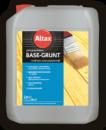 Грунтівка BASE-GRUNT глибококонсервуючий Altax 5л
