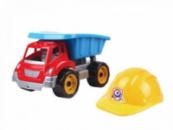 Игровой набор Малыш-строитель 1 Технок 3961 (tsi_28349)