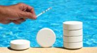 Химия для бассейнов и водоемов, биопрепараты