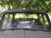 Стекло лобовое ГАЗ 21
