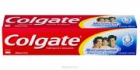 Зубная паста Colgate 50/мл в ассортименте