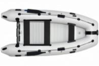 Лодка ОМега Ω 360 К