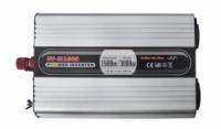 Инвертор NV-M1500Вт/12В-220В Модифицированная синусоида