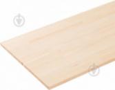 Щит мебельный А/В 18*600*2800(сосна)