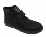 Ботинки Minimen 55BLACK1L 31 20,5 см Черные