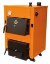 Твердотопливный котел DTM ДТМ Standart 17 кВт
