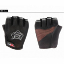 Велоперчатки без пальцев перчатки Knight Hood