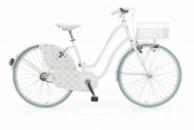"""Велосипед городской классический женский из Италии MIMA MBM / MOD. 908 26""""- 1S"""