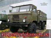 Лобовое стекло для грузовиков ГАЗ 66