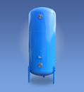 Ресивер воздушный 35 и 40 бар, 500 литровый
