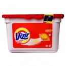 Капсулы для стирки Vizir Original Fresh 23 шт.