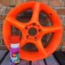 Жидкая резина BeLife (оранжевый) R1006, 400мл
