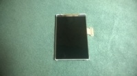 Дисплей (LCD) Samsung S5660 Galaxy Gio (original)
