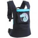 Эргономичный рюкзак Классик Rz136 - нэви хамелtон